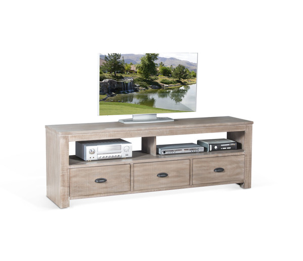 "Coleton 74"" Tv Console 3610Ma-74 By Sunny"