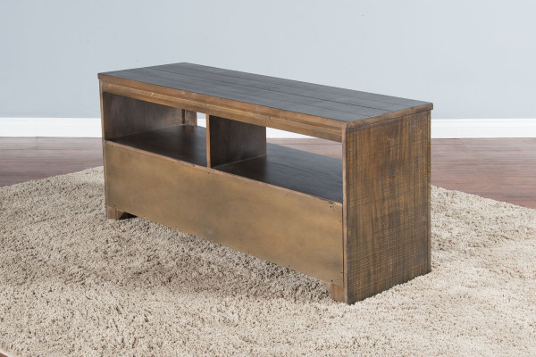 """Coleton 54"""" Tv Console 3610Tl-54 By Sunny"""