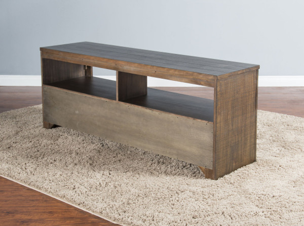 """Coleton 64"""" Tv Console 3610Tl-64 By Sunny"""