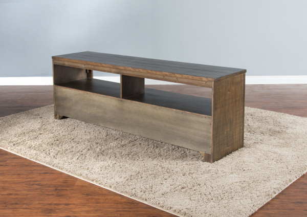 """Coleton 74"""" Tv Console 3610Tl-74 By Sunny"""