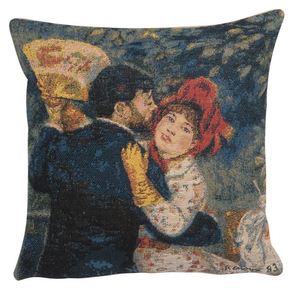 Danse A La Campagne European Cushion Covers WW-10423-14371