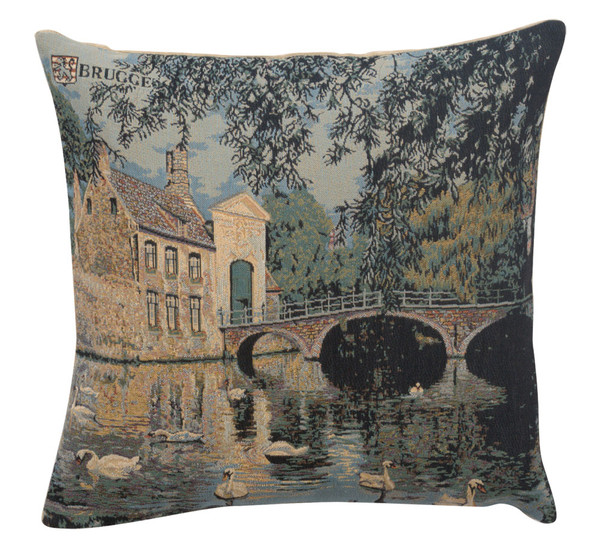 Beuguinage European Cushion Covers WW-11688-15585