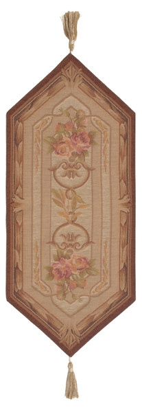 Chaumont Small French Table Runner WW-11822-15739