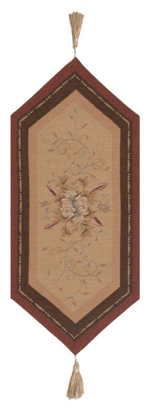 Orleans Floral Small French Table Runner WW-11825-15742
