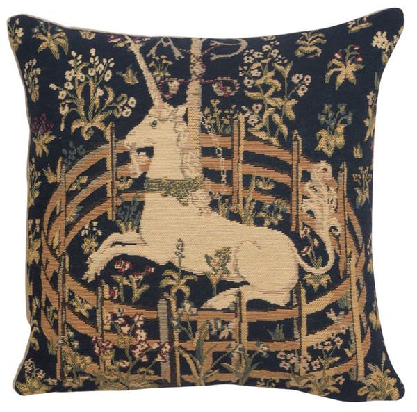 Captive Unicorn European Cushion Covers WW-1279-1967