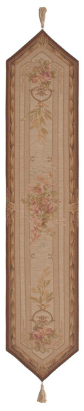 Chaumont Large French Table Runner WW-1335-2039