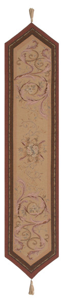 Orleans Floral Large French Table Runner WW-1336-2040