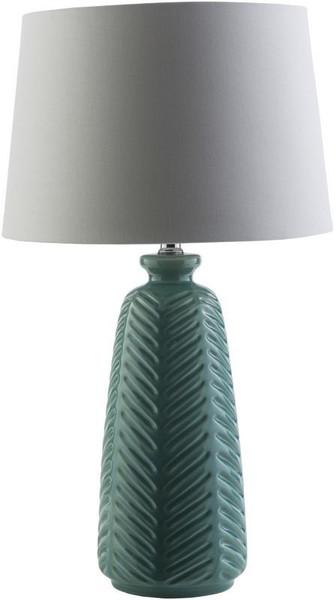 Blue Table Lamp GIL863-TBL