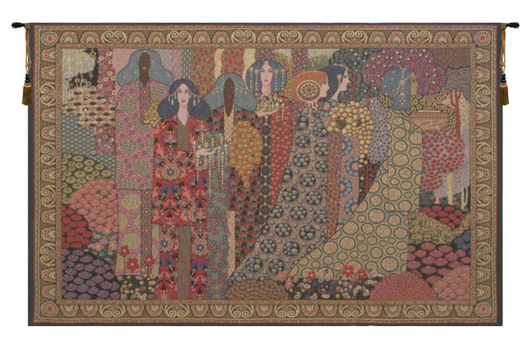 Aladin European Tapestry WW-3514-4751
