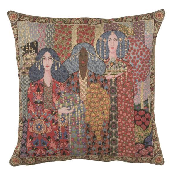Aladin Left European Cushion Covers WW-3516-4757