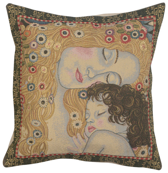 Ages Of Women European Cushion Covers WW-5219-7226