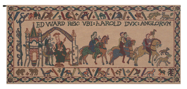 Bayeux - Edward Tapestry Wholesale WW-6891-9545