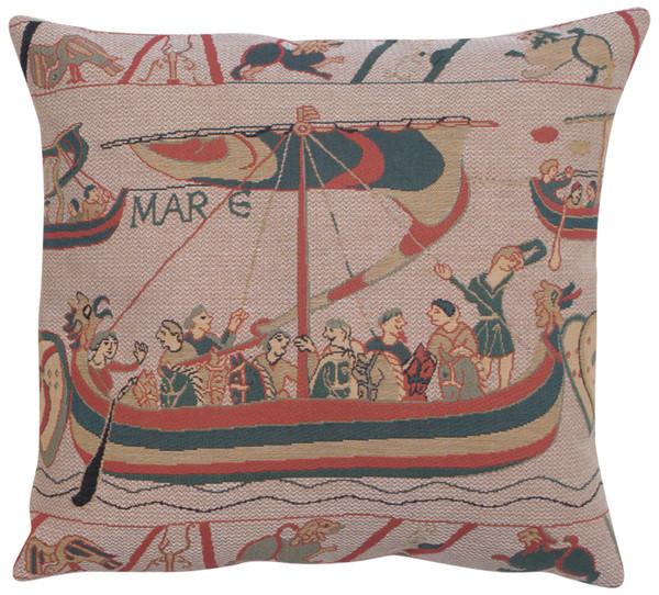 Bayeux William European Cushion Covers WW-937-12693