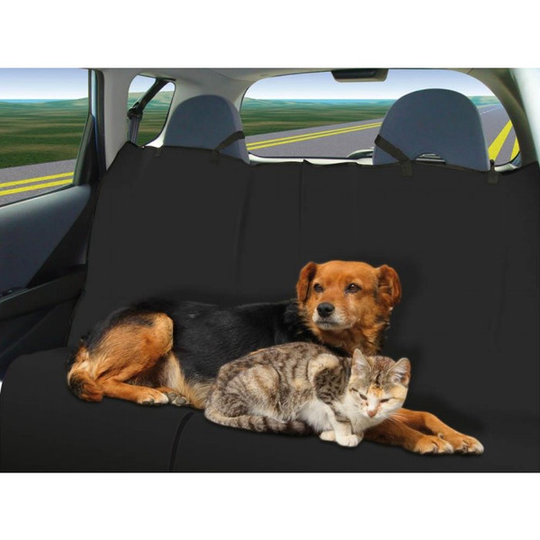 Auto Pet Car Seat Cover 57073805 By Zingz