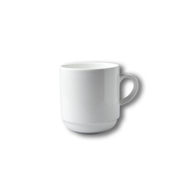 10 Strawberry Street Pond 13-Ounces Coffee Mug- Pack Of 36 B4522 Street