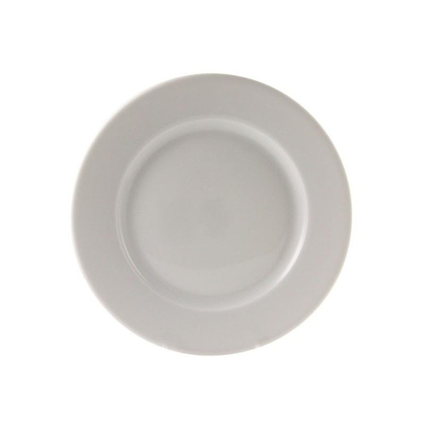 """10 Strawberry Street Bistro 7"""" Salad/Dessert Plates- Pack Of 24 BISTRO-4"""