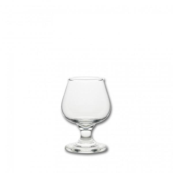 10 Strawberry Street 5-Ounces Mini Cocktail Fiero Mini Brandy Glass- Pack Of 72 BRNDY-FIERO