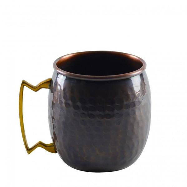 10 Strawberry Street 17-Ounces Antique Copper Mug- Pack Of 32 COP-MUGANT