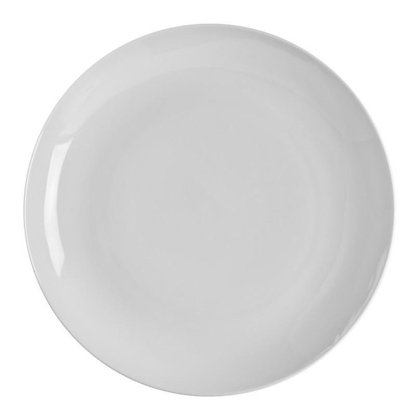 """10 Strawberry Street Classic Coupe 12"""" Charger Plates- Pack Of 12 CP0024"""