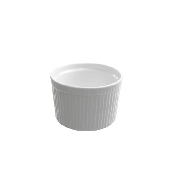 10 Strawberry Street Whittier 8-Ounces Ramekin- Pack Of 48 WTR-4SUF Street