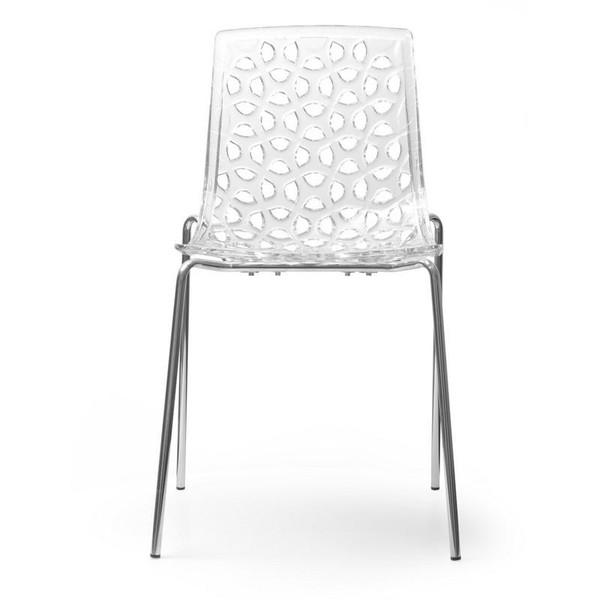 Aeon Dakota Stacking Chair-Set Of 2 AE8091