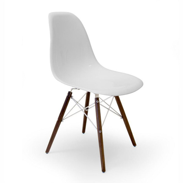 Aeon Isabelle Wood Base Dining Chair CH16137