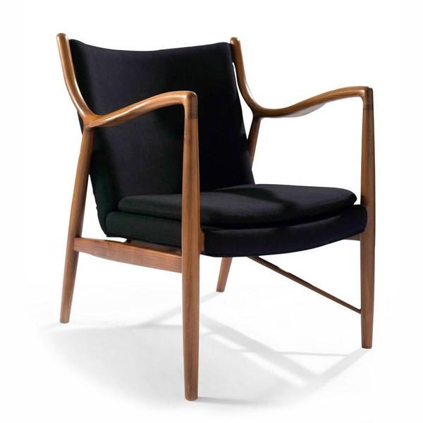 Aeon Syracuse Arm Chair CH7255