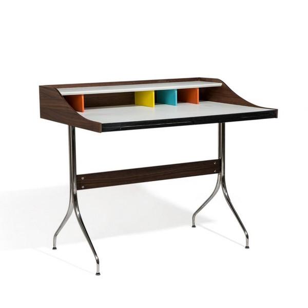 Aeon Flash Desk OT9407-AmWalnut