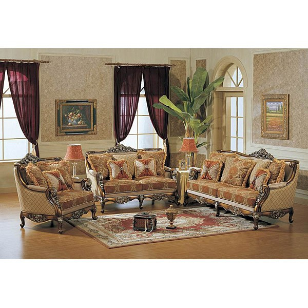 AFD Home Briarwood Sofa (Set Of 3) (Kit) 10886343
