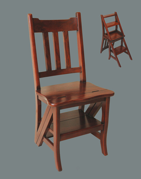 AFD Home Library Chair Stepladder 11099915