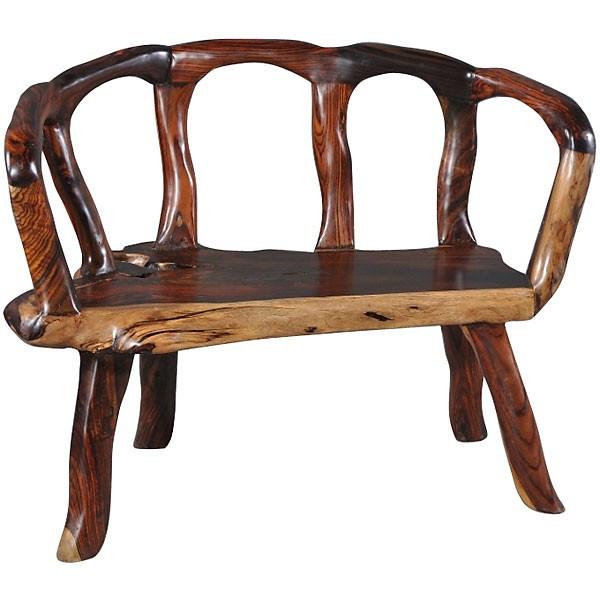 AFD Home Teak Bench 11122901