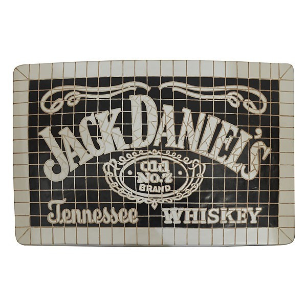 AFD Home Jd Mosaic Drink Sign 11239316