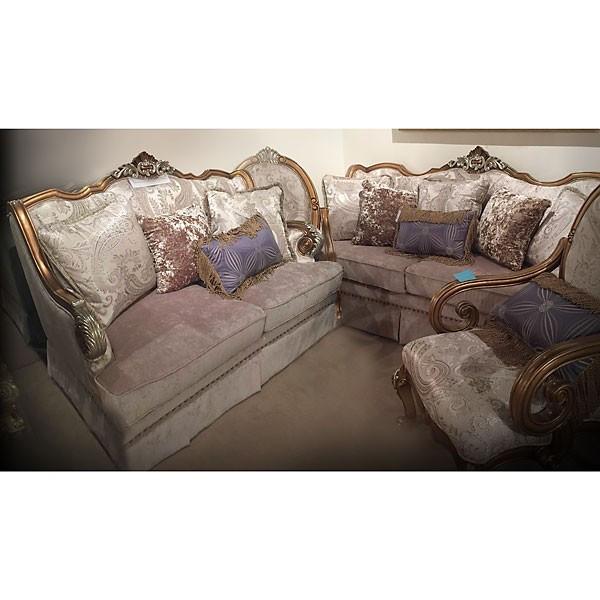 AFD Home Vanessa 2 Piece Sofa Set 11258357