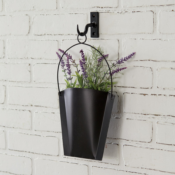 CTW Home Flower Pocket With Hook 370500