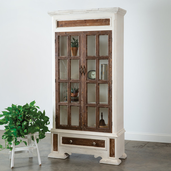 CTW Home Augustin Display Cabinet 400217