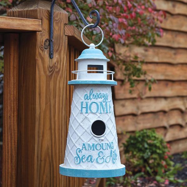 CTW Home Always Home Bird Lighthouse 440090