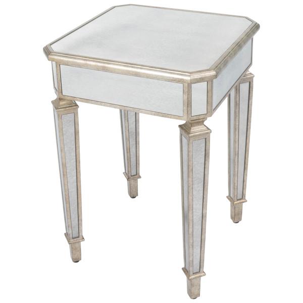 Butler Celeste Mirrored End Table 3806146