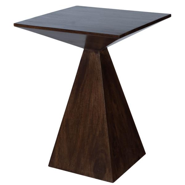 Butler Titus Dark Brown Modern End Table 4425403