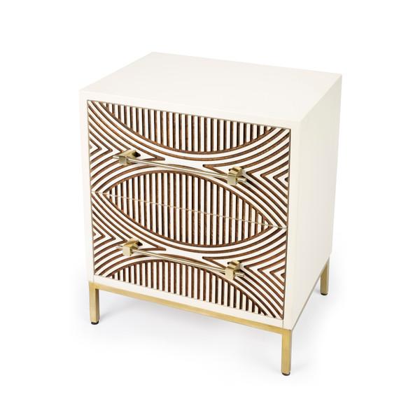 Butler Cirella 1 drawer End Table 5502140