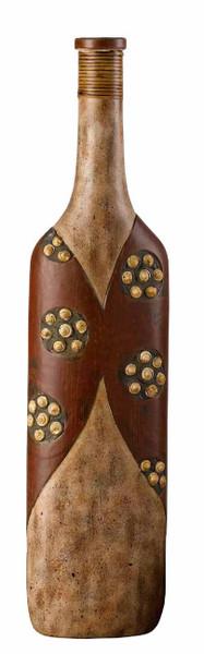 Calighting Roseville Ceramic Vase TA-777ML
