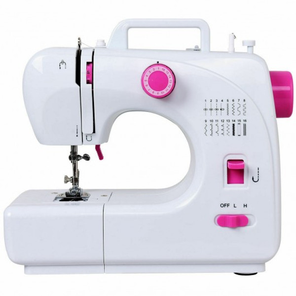 EP23469 2-Speed Multi-Function Fashion Portable Sewing Machine