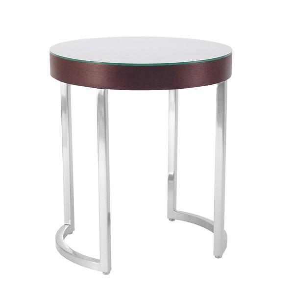 Allan Copley Surrey Contemporary End Table 137912