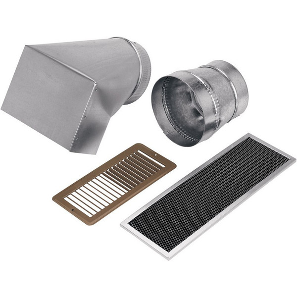 Broan Optional Non-Duct Recirculation Kit For Pm390 Power Pack 357NDK