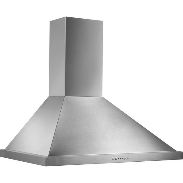 "Broan Elite 30"" Chimney Hood, Traditional Canopy EW5830SS"