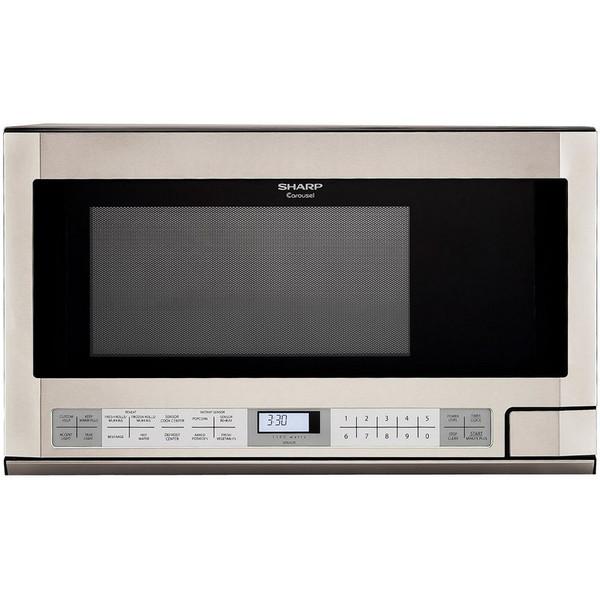 1.5 Cf, 1100 Watt, Otc Microwave R1214T