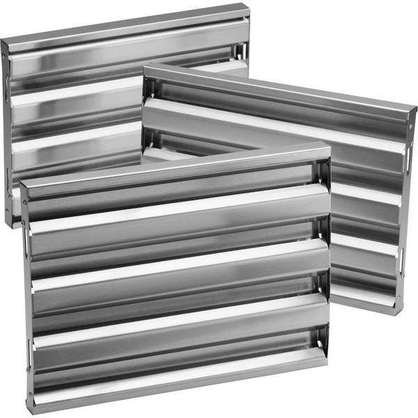 Broan Baffle Filter Kit For Rmip33 RBFIP33