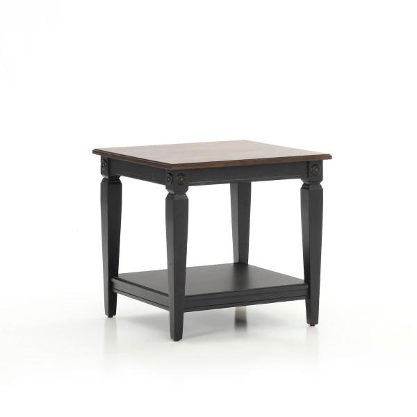 Intercon Glennwood End Table 24 X 26 X 24 GW-TA-2426-RBC-C