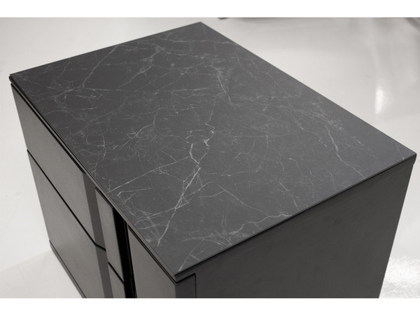 Carbon Ceramic Top Slate Grey NCECARBSLAT22x16 By Mobital