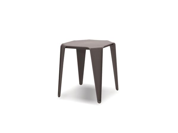 End Table Yatta Grey WENYATTGREY By Mobital