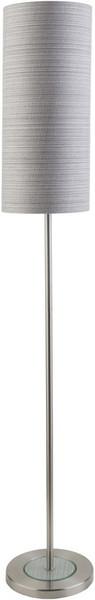 Brushed Nickel Floor Lamp KYT150-FLR
